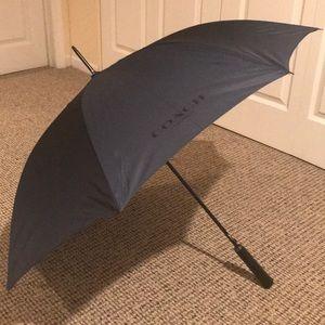 Coach Accessories - Coach umbrella